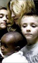 Madonna, Lourdes, Rocco și David