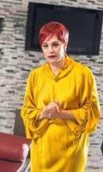 Imagine din serialul Sacrificiul.