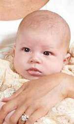 Archie Harrison Mountbatten-Windsor, fiul Ducilor de Sussex, Meghan Markle și Prințul Harry