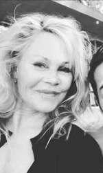 Melanie Griffith și Ricky Martin