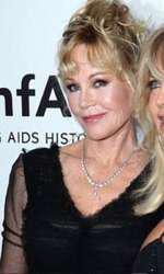 Melanie Griffith și Goldie Hawn