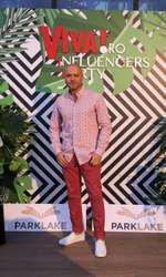 Mihai Mitoseru VIVA Influencers Party (1)
