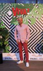 Mihai Mitoseru VIVA Influencers Party (3)