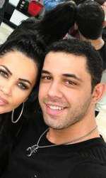 Oana și Alex, soțul ei