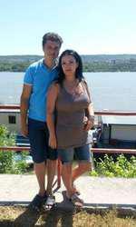 Silvana Rîciu a divorțat anul trecut