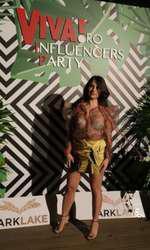 Vedete la VIVA Influencers Party (13)