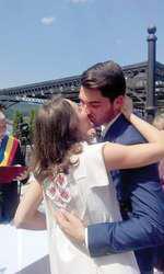 Ana Maria Brânză s-a măritat acum 4 ani