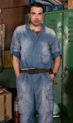 """Alexandru Papadopol, în serialul HBO """"Bani negri (pentru zile albe)"""""""