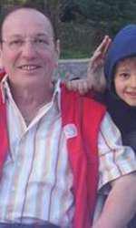 Călin Geambaşu, tatăl şi fiul lui