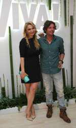 Cristina Cioran şi iubitul ei, Traian