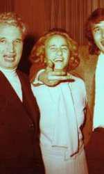 Valentin Ceaușescu este singurul copil în viață al cuplului Ceaușescu