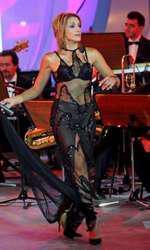Nico, în concert