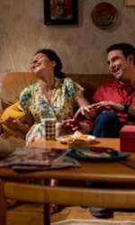 """Alexandru Papadopol și Adriana Irimescu, în serialul HBO """"Bani negri (pentru zile albe)"""""""