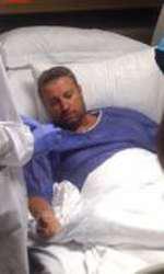 Cătălin Botezatu a fost operat de urgenţă