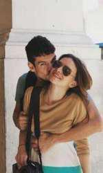 Tudor și Iulia sunt împreună de circa șase ani