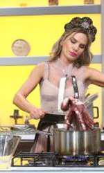 Anna Lesko la Chefi la cutite