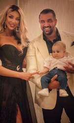 Bianca Dragusanu si Alex Bodi nunta 7
