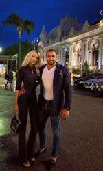 Bianca Dragusanu si Alex Bodi nunta 8