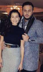 Claudia Patrascanu si Gabi Badalau 1