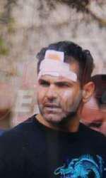 Florin Pastramă a fost bătut