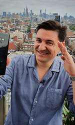 George Buhnici pleaca d ela Pro TV 9