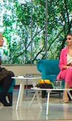 Lorena și Andreea Tonciu au fost la Teo Show