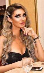 Lorena Tonciu, după intervențiile estetice