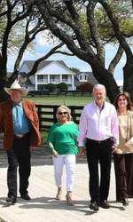 Ray, Lucy, Bobby, Pamela, după 40 de ani