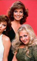 Pamela, Sue Ellen și Lucy