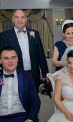 Margareta Clipa s-a măritat la 42 de ani cu bărbatul vieții ei