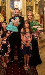 Mihai Morar si familia 8