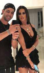 Oana Zavoranu și Alex Ashraf