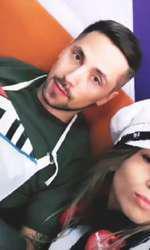 Stefan Manolache si Silvia Popescu