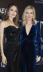 Angelina Jolie şi Michelle Pfeiffer