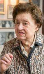 Tamara Buciuceanu a murit. Actrița avea 90 de ani