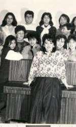 Mulți artiști consacrați i-au fost elevi Mihaelei Runceanu la Școala Populară de Artă București