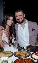 Ioana Filimon și Cengiz Şıklaroğlu