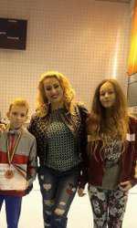 Larisa si Marian Dragulescu s-au împăcat la 11 ani de la divorț