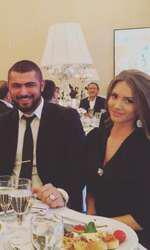 Otilia Bilionera și milionarul turc, Cengiz Şıklaroğlu