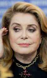 Catherine Deneuve a suferit un accidedent vascular