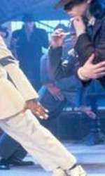 Șosetele lui Michael Jackson, scoase la licitație