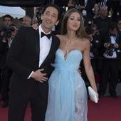 Lara Lieto, Adrien Brody
