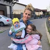 """Andreea Bănică vorbește despre problemele din familia ei: """"Mi-am jurat că eu nu voi sta niciodată lângă un bărbat care va ridica mâna la mine..."""". Dezvăluiri neașteptate"""