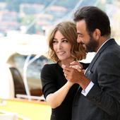 """Leyla și Ayhan formează unul dintre cele mai îndrăgite cupluri din """"Dragoste infinită"""