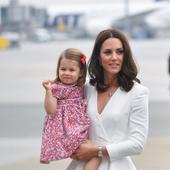 Viața lui Kate Middleton e în pericol