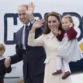 Kate Middleton și prințul William vor avea tot o fetiță. Cum se va numi mica prințesă și cine vor fi nașii