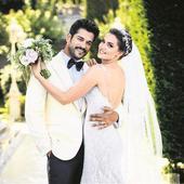 Fiul lui Burak Özçivit și al lui Fahriye Evcen, milionar la doar trei luni de când a venit pe lume
