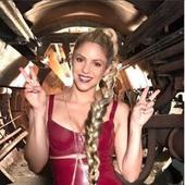 Shakira recunoaște că a fost o perioadă cumplită în viața ei când abia avea ce să mănânce