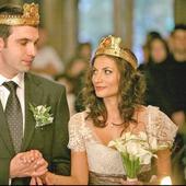 """În urmă cu 10 ani, în această zi, Ioana Ginghină și Alexandru Papadopol au spus """"Da"""", iar azi actrița a făcut acest anunț"""
