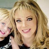 Ce s-a întâmplat cu fiica lui Edith Gonzalez la un an de la moartea actriței. Cum a fost surprinsă Constanza